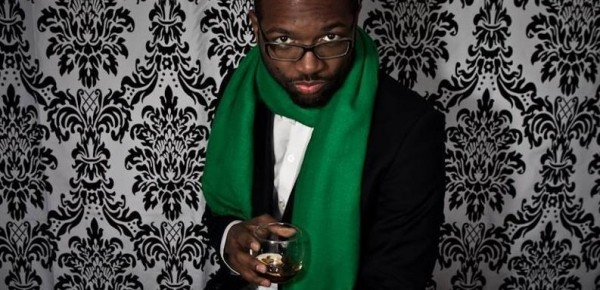 """How to Be Black"" Baratunde Thurston"
