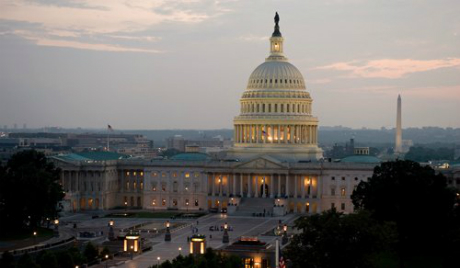 Secular Americans demand reform, flex political muscle on Capitol Hill
